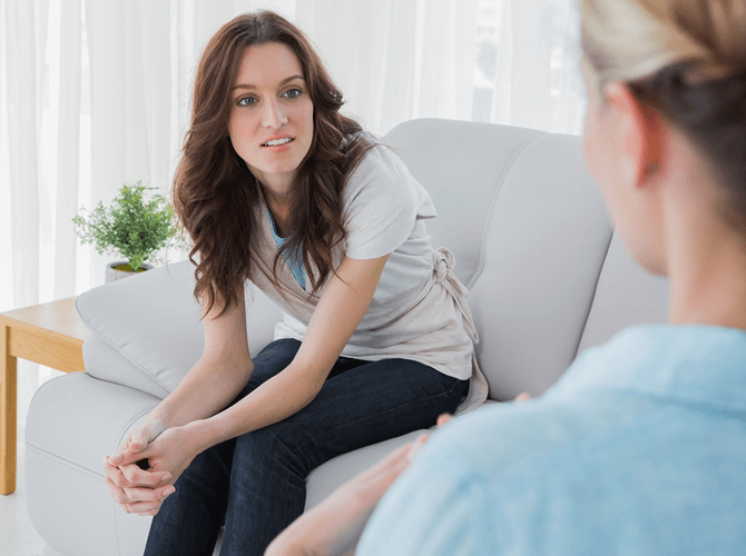 Counselling in Southport